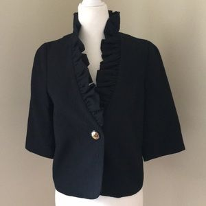 Black Milly Blazer - size 2